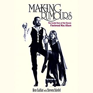 Making Rumours cover art