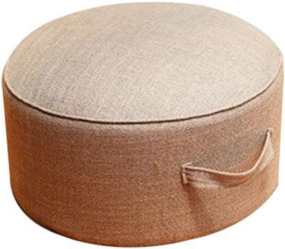 Amazon.com: ZooBoo - Reposapiés con cojín para suelo – Cojín ...