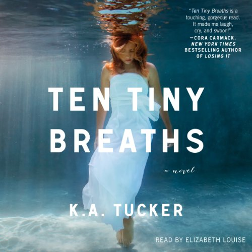 Ten Tiny Breaths cover art