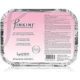Lycon Pinkini Brazilian Hybrid Hot Wax XXX with Argan Oil and Chamomile / 2.2 Lbs.