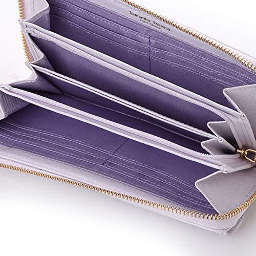 サマンサタバサ長財布二つ折り長財布財布サマンサタバサプチチョイスレディース花柄お花フラワーハート正規品かわいいギフトプレゼント[並行輸入品]