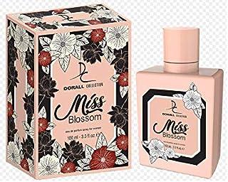Dorall Collection Miss Blossom For Women 100ml - Eau de Toilette