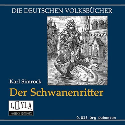 Der Schwanenritter Titelbild