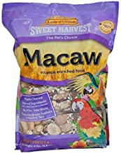 product image for Sweet Harvest Macaw Bird Food
