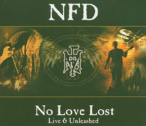 No Love Lost - Live And Unleashed
