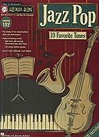 Jazz Pop: 10 Favorite Tunes (Hal Leonard Jazz Play-Along)