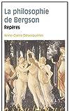 La philosophie de Bergson, Repères
