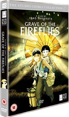Grave of The Fireflies [UK Import]