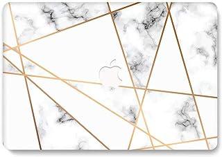 AQYLQ Funda Dura para MacBook Air 13 Pulgadas (A1369 / A1466), Ultra Delgado Carcasa Rígida Protector de Plástico Acabado ...