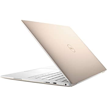 "Newest 2019 Flagship DellXPS 13 9370 13.3"" 4K Ultra HD Touchscreen Laptop Computer, Intel Quad-Core i5-8250U 8GB RAM 128GB PCIe SSD Backlit Keyboard Fingerprint Reader MaxxAudioThunderbolt Win 10"