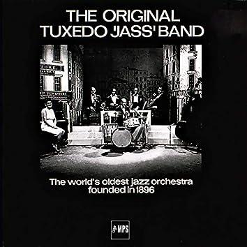 The Original Tuxedo 'Jass' Band
