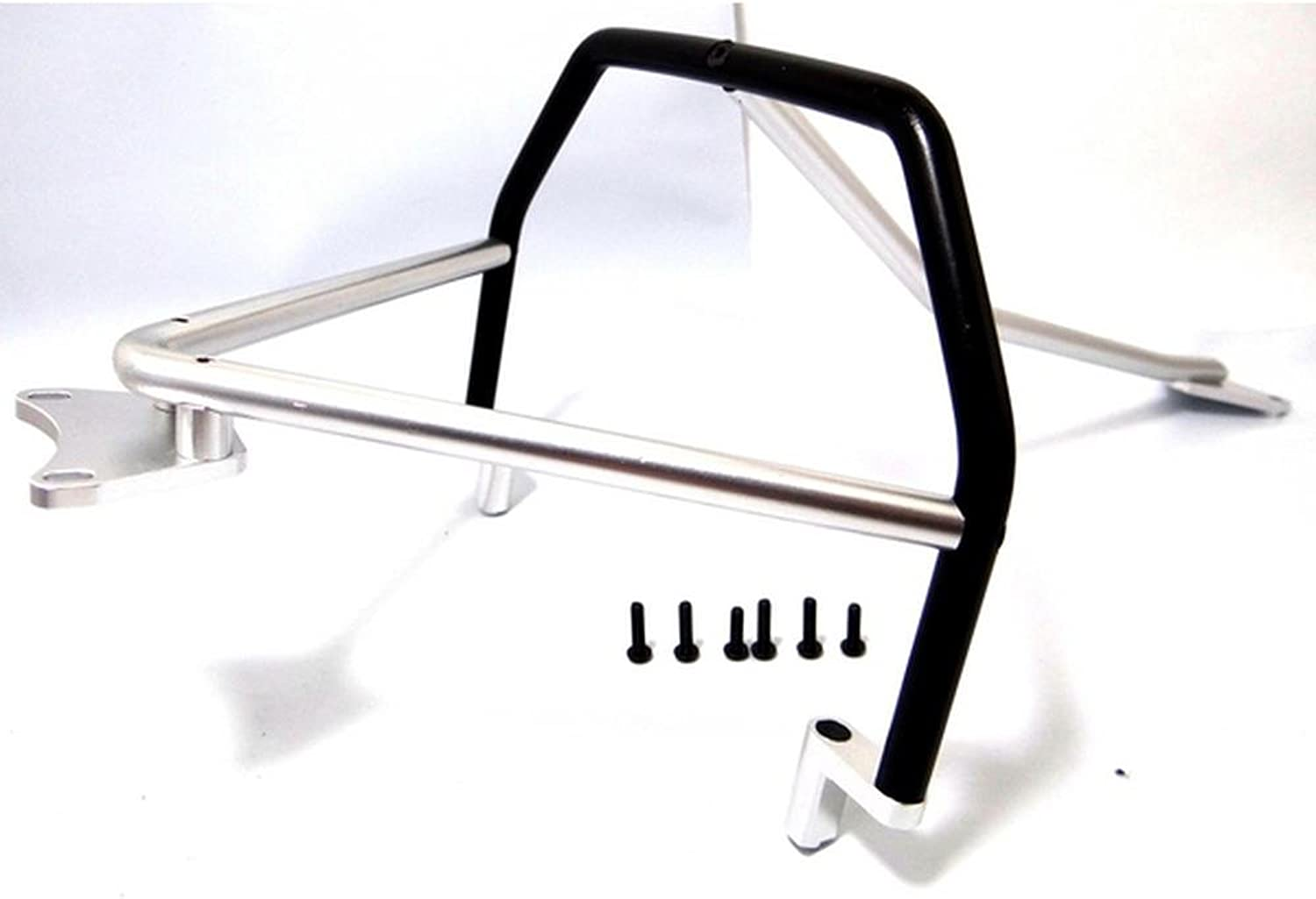 Hot Racing LCF11208 Aluminum Inner Roll Cage for Traxxas 1 10 Rally or LCG Slash 4x4