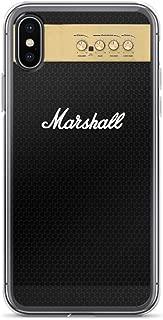 marshall amp iphone 6 plus case