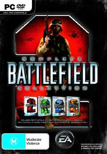 Battlefield 2 Complete Collection (英語版) [ダウンロード]