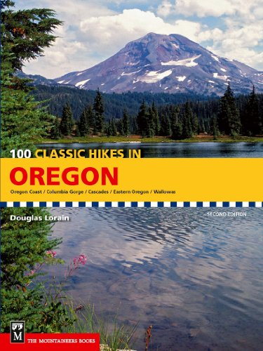 100 hikes in central oregon - 2