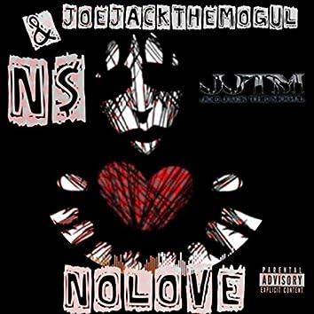 No Love (No Love ft FGB)