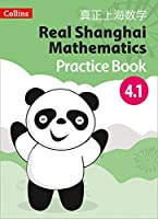 Real Shanghai Mathematics - Pupil Practice Book 4.1