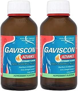 gaviscon liquid leaflet