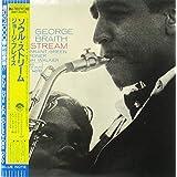Soul Stream / George Braith - ジョージ・ブレイス [12 inch Analog]