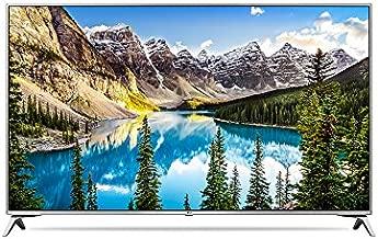LG Electronics 55UJ6540 Class 4K UHD HDR Smart LED TV, 55