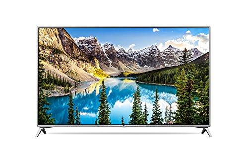 LG Electronics 55UJ6540 Class 4K UHD HDR Smart LED TV, 55'