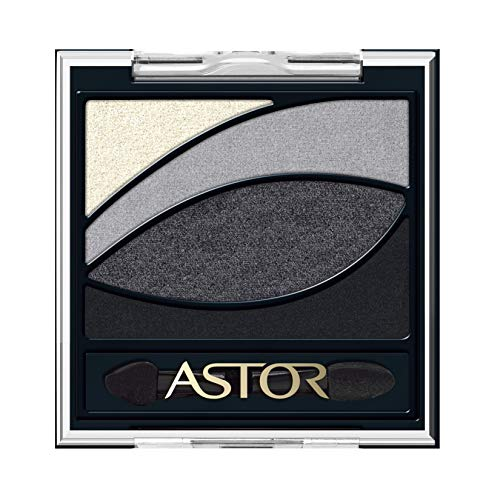 Astor Eye Artist Lidschatten Palette, Farbe 720 Rock Show In London , 1er Pack (1 x 3 g)