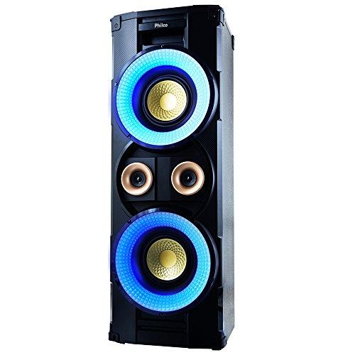 Caixa Acústica, Philco PHT10000, Bluetooth, 1000W RMS