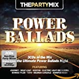 Get Party Mix-Power Ballads Just for $34.99
