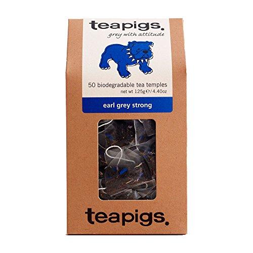 Teapigs Earl Grey Strong Tea