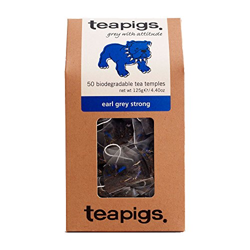 Teapigs Earl Grey Strong Tea