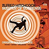 Alfred Hitchcock: Master Of Suspense / O.S.T