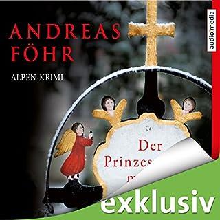 Der Prinzessinnenmörder (Kommissar Wallner 1) cover art
