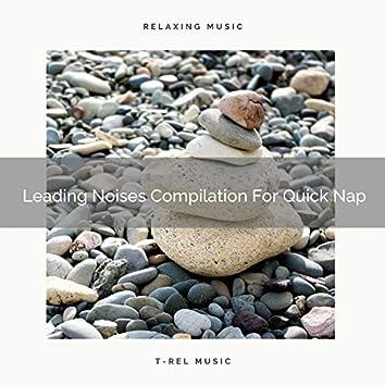 Leading Noises Compilation For Quick Nap