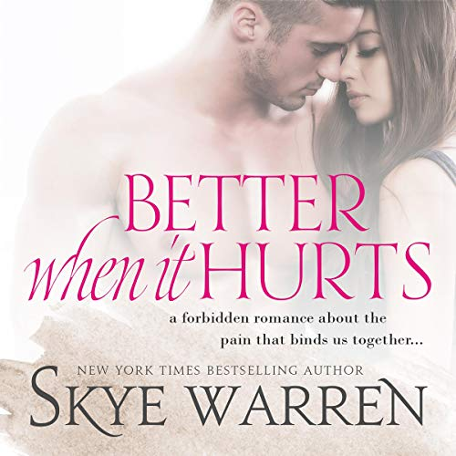 Better When It Hurts cover art