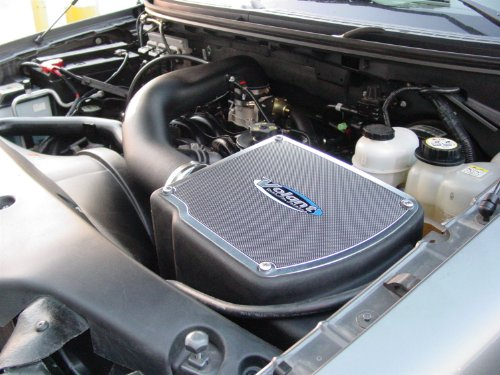 05 ford f150 intake - 9