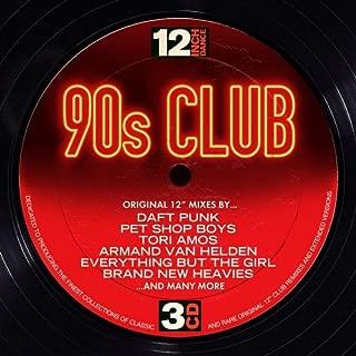 Best 12 inch dance 90s club Reviews