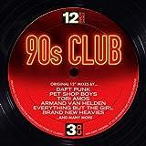 12 Inch Dance: 90's Club...