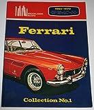 ferrari 330 gto  Ferrari Collection No.1 : 1960-1970 : 250 GT Coupe : F1 1962 : 330 GT : 275 GTB 4 BERLINETTA : ASA 1000 GT : 330/P4 : DINO Vs MIURA : 275 GTS by R.M. Clarke (1982-03-02)