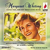 "album cover: ""Margaret Whiting Sings Jerome Kern Songbook"""
