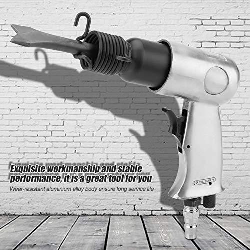 DAUERHAFT 1 Uds 150mm Industrial Potente cincel neumático Martillo Pala para Grabado