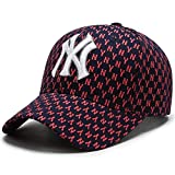 valhalla Gorras de Beisbol NY Yankess New York,Gorra yankess Ajustable Unisex,Estampado...
