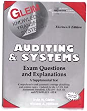 Auditing & Systems Exam Questions And Explanations