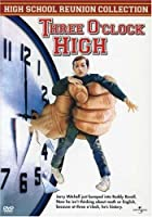 Three O'clock High / [DVD] [Import]