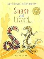 Snake & Lizard: Anniversary Edition
