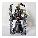 YSJJDRT Figuras de acción Assassins Creed Figura Altair El Legendario Bayek de Eden Figure Figura Coleccionable Modelo Juguetes Muñecas (Color : C No Retail Box)