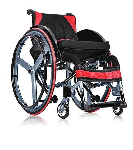 Antar AT52310 45 Aktiv Rollstuhl, 45 cm Sitz Breite, 12600 g