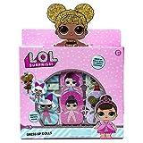 LOL Surprise! Fashion Dress Up Dolls by...