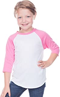 Best pink toddler raglan Reviews