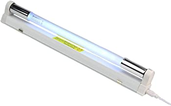 MEI XU UV Disinfection lamp - Household Disinfection lamp, Killing 99.9% of Bacterial Mold Virus 10W / 15W / 20W with Time...