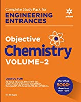 Objective Chemistry for Engineering Entrances - Vol. 2